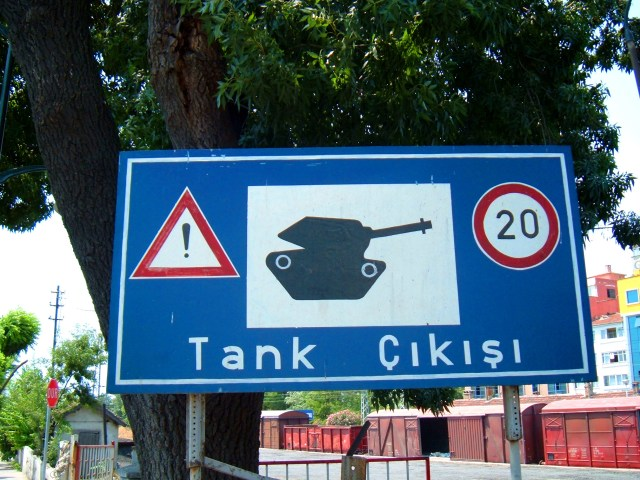 Interesting signs from around the world