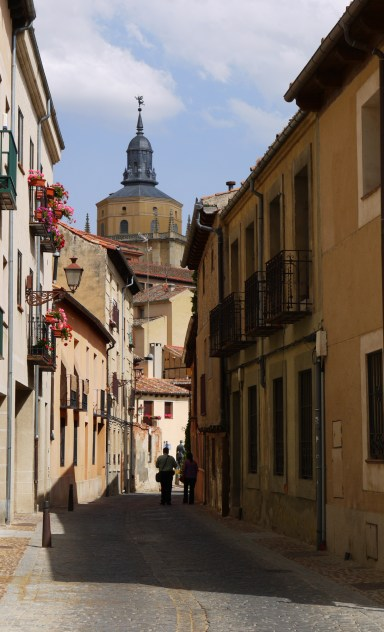 Calle del Socorro - Segovia, Spain (120) - Staying in Segovia: Useful tips & links