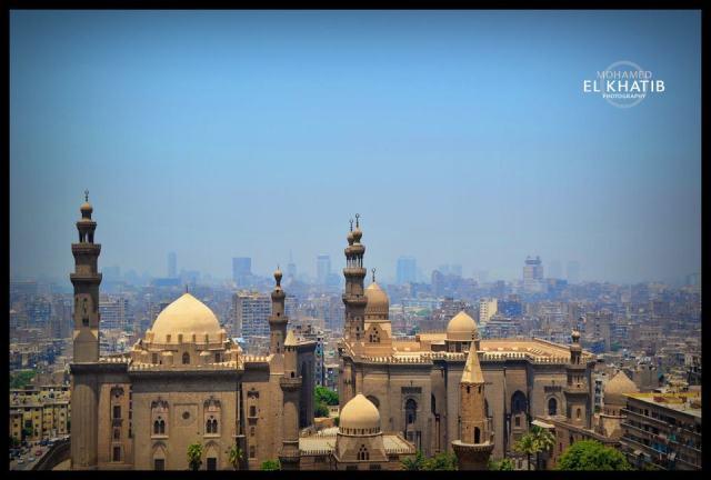 M El Khatib Photography - Citadel, Cairo, Egypt