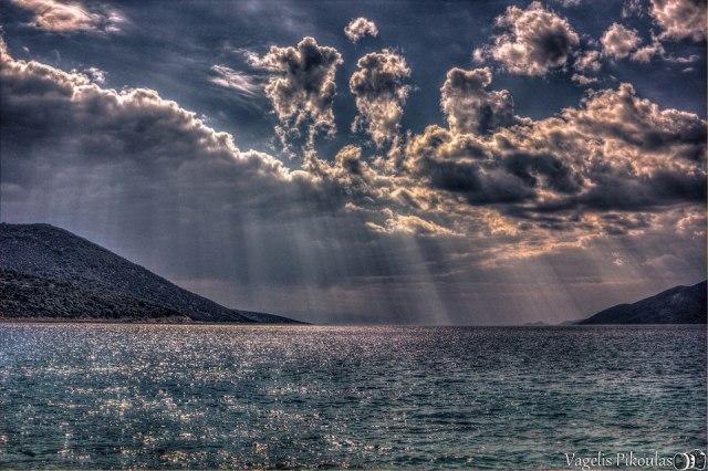 Vagelis Pikoulas - Porto Germeno, Greece