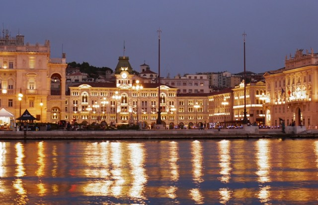 Trieste: The God question and the most German of Italian cities