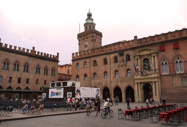 Nostalgia Bolognese