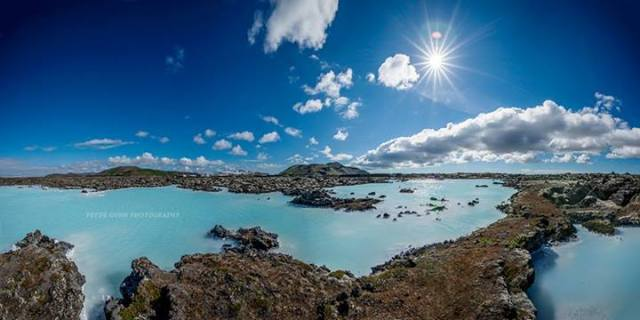Pétur Gunn Photography - The Blue Lagoon, Iceland