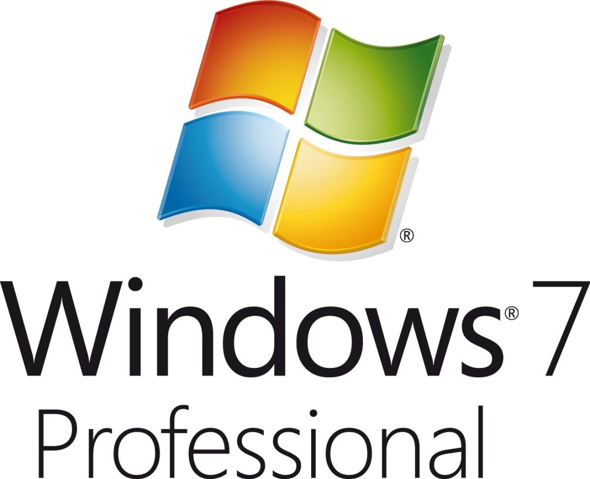 Windows 7 Professional Download Free