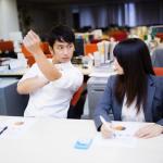 自慢話をする人への対処法