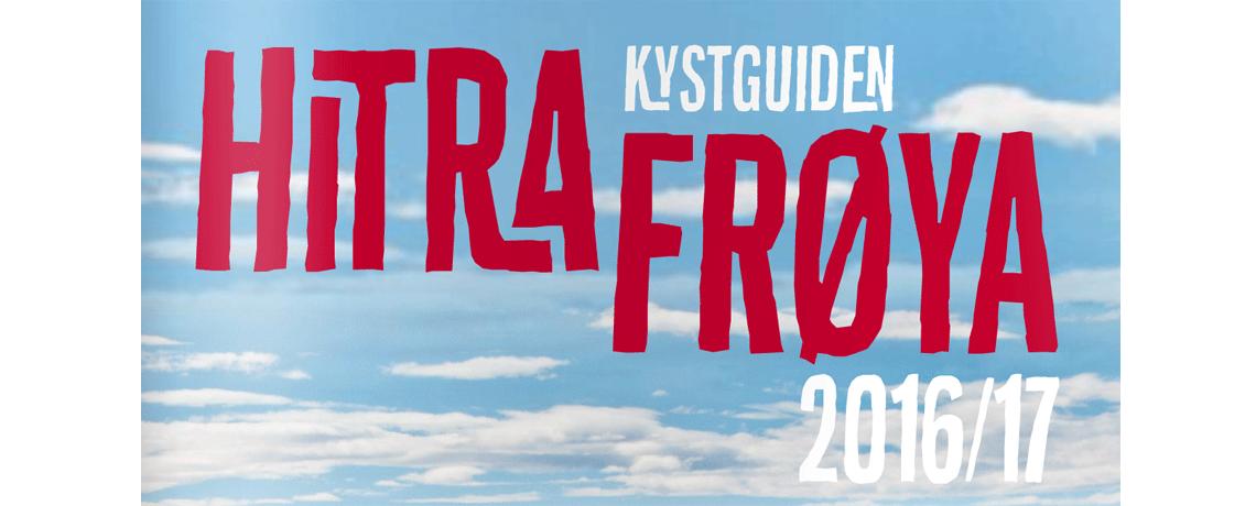 Kystguiden – The Costal Guide – Küstenguide