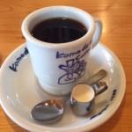 コメダ珈琲のコーヒーの感想。店内雰囲気、おいしい、まずい?星乃と比較も。