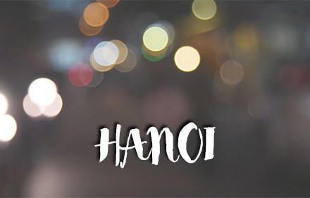 TITEL HANOI 2