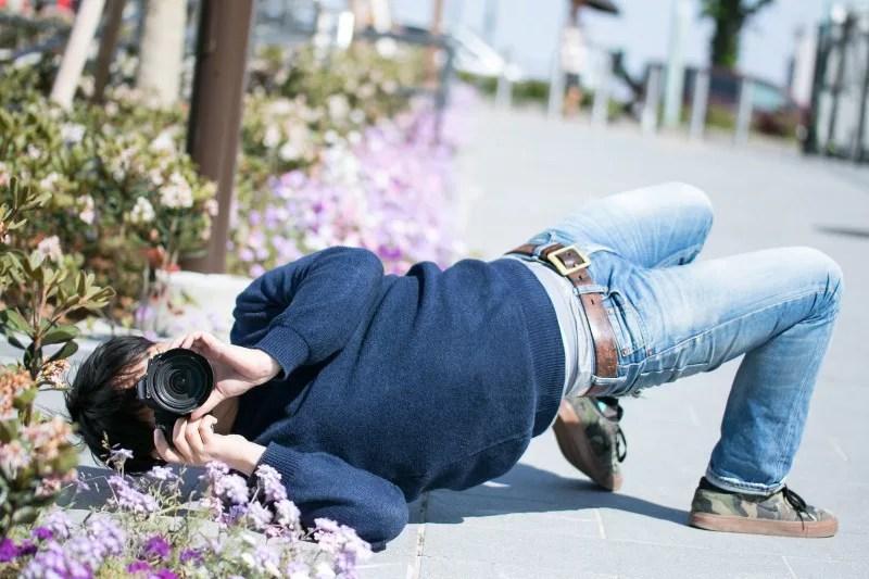 写真の重要性
