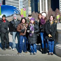 Hitzeman Photography Class Photos