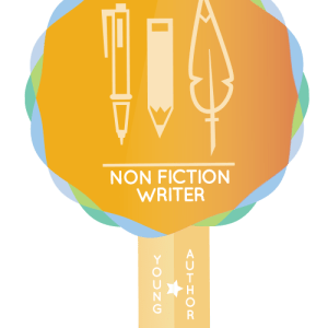 Nonfiction writer