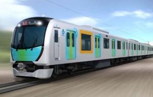 座席指定列車は西武鉄道の新型車両が使用される(西武鉄道ニュースリリースより)