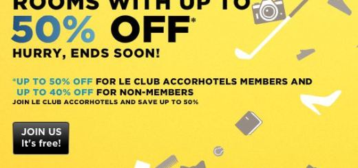 Accor Supersale