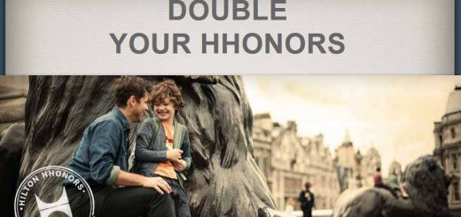 Double HHonors