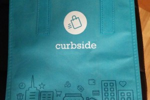 curbside blue bag