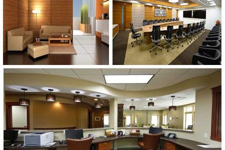 corporate interior designs