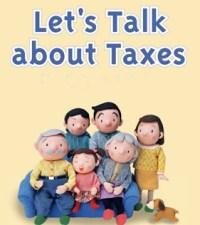 tax-talk