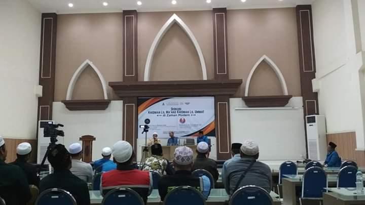 seminar madin
