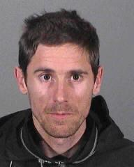 Ice Skating Coach Donald Vincent Booking Photo.