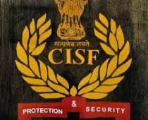 Central Industrial Security Force. Last date 19.11.2016