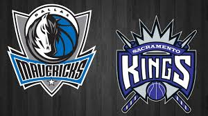 Trade Mavericks/Kings