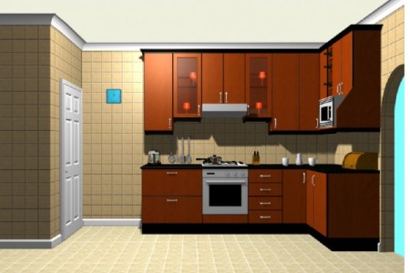 free kitchen design software1