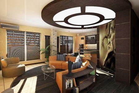 ceiling design for living room ?x83805