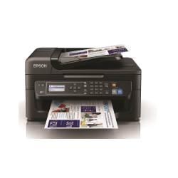 Small Crop Of Epson Printer Wont Print