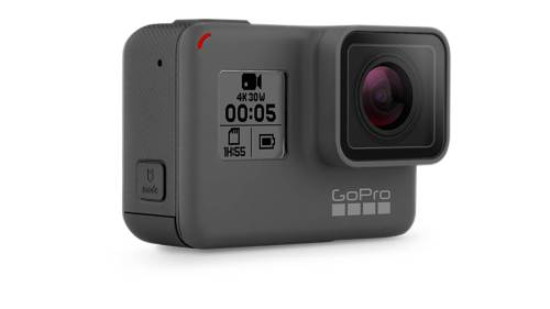 Medium Of Gopro Hero