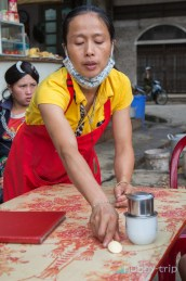 Виетнамско кафе за закуска