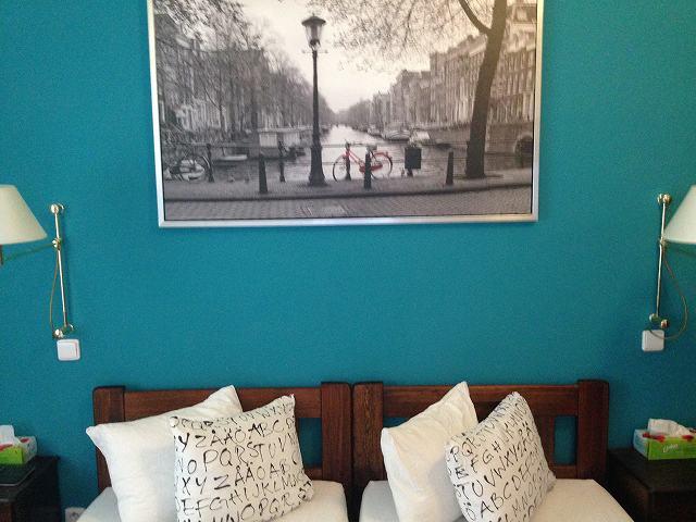 プラハの宿泊先は安くておしゃれなアパートメントホテルCentralStationStudios2③