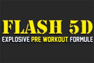 FLASH5D