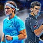Đánh tennis như chuyên nghiệp
