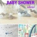 10 cute baby shower ideas