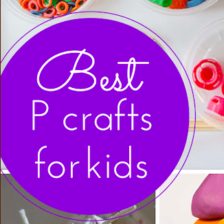Best P crafts