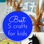 S craft ideas for kids