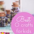 Best O craft ideas for kids thumbnail