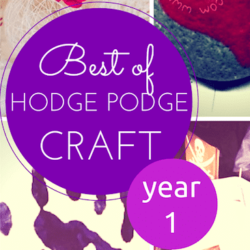 Best of Hodge Podge Craft