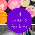 I craft ideas for kids thumnail