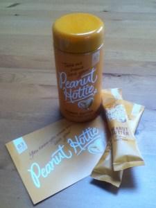 Peanut Hottie