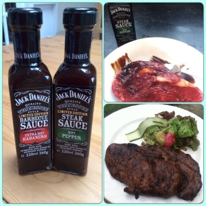 Jack Daniels Barbecue Sauce