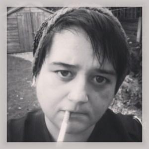 Fag Ash Lil