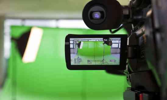 Photo_vidéo_fond_vert_tournage_studio_cigale