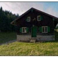 Alemannen Hütte