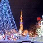 2016年12月の札幌や小樽などのイベントのおすすめは?札幌近郊を紹介