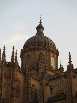 Salamanca-Spain-cathedral-tower