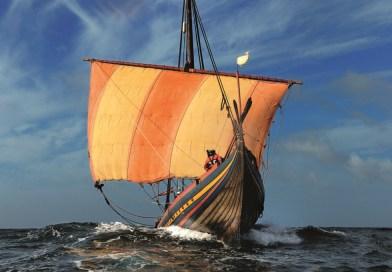 Vikingerne kommer til Holbæk