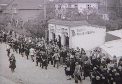 Holbæk Kommune fejrer befrielsen
