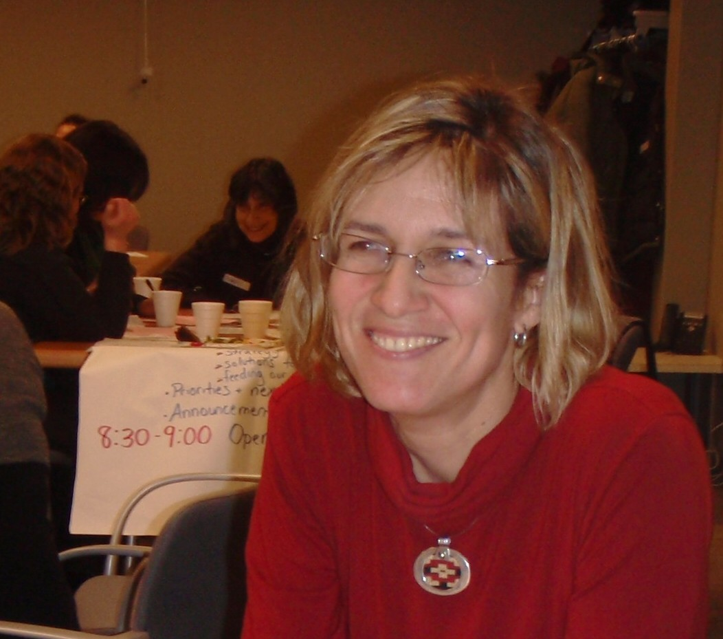 Barbara Sutton