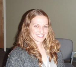 Ellen Tuzzolo, Executive Director Camp Little Notch